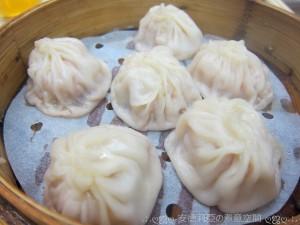1013 小籠包 (上海一品香菜館)