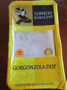 0112 Servizio Bontà Più Gorgonzola Dop