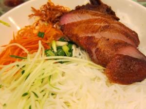0514 越式豬頸肉撈檬 (Phở Thái)