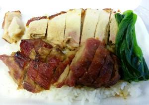 0914 叉燒燒肉飯 (宏發燒臘)